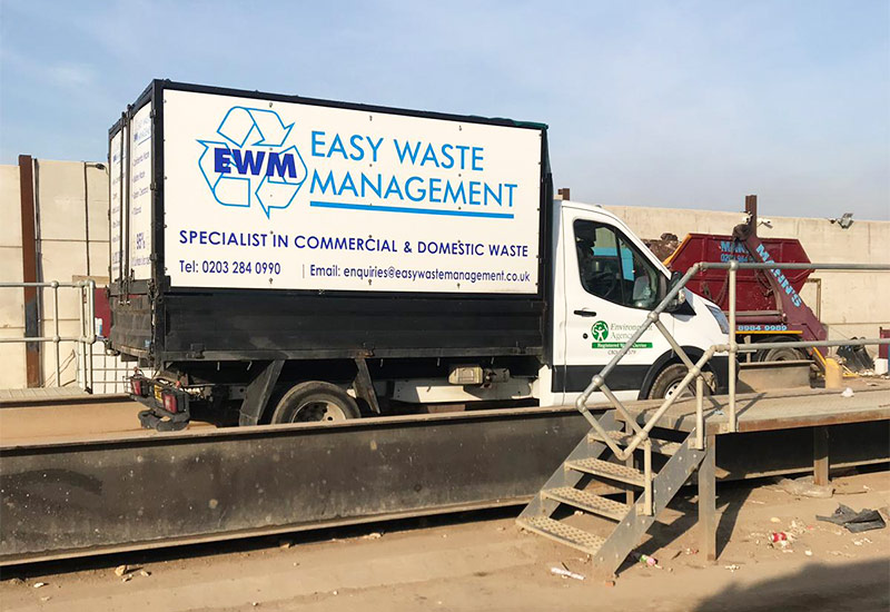 Environmentally Friendly Rubbish Removal London and Essex