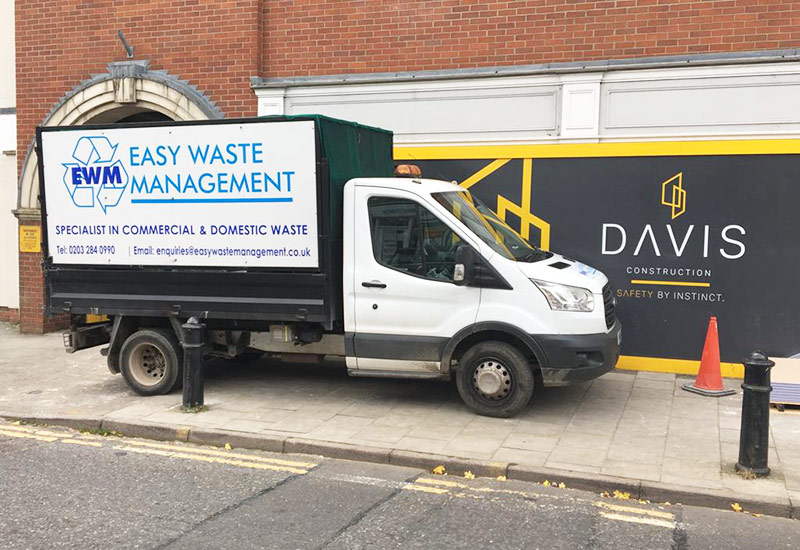 Trusted Waste Removal Company in London and Essex